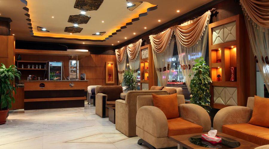 تالين القدس 2 للشقق الفندقية-3 من 15 الصور