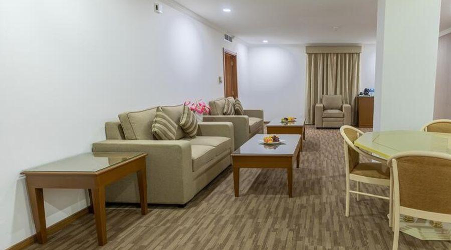 فندق حمدان بلازا صلالة-22 من 45 الصور