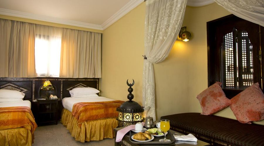 Oriental Rivoli Hotel & SPA-4 of 27 photos