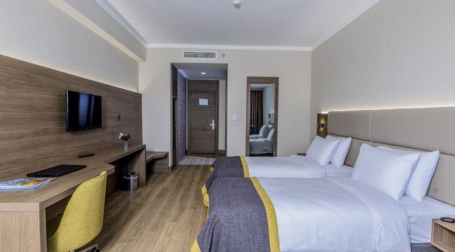 Nearport Hotel Sabiha Gokcen Airport-6 of 31 photos