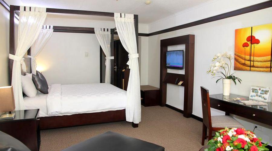 Jayakarta Hotel Jakarta-3 of 27 photos