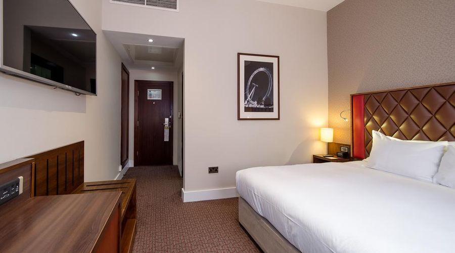 Doubletree by Hilton London Marble Arch-21 of 45 photos