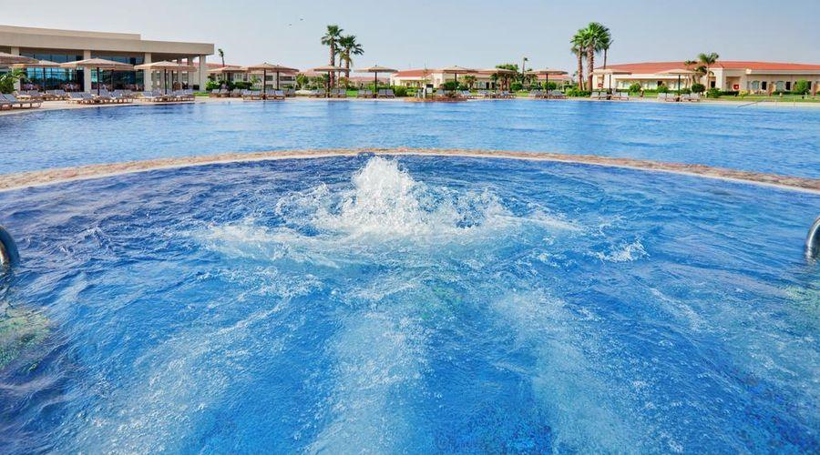 Jolie Ville Royal Peninsula Hotel & Resort Sharm El Sheikh-16 of 30 photos