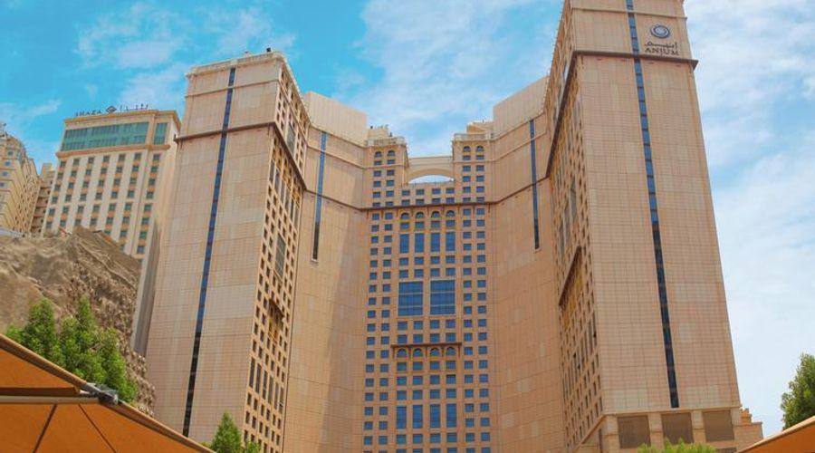فندق أنجم مكة-1 من 35 الصور