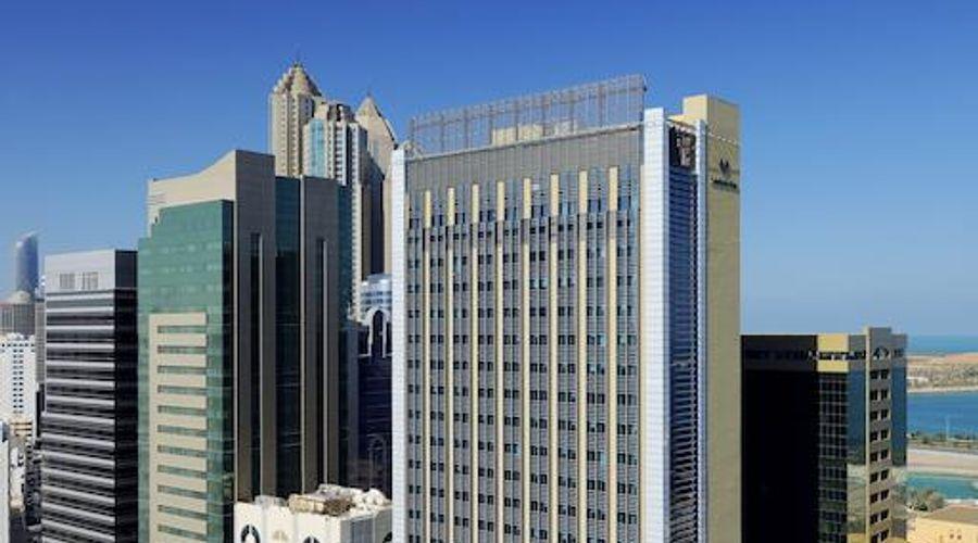 فندق ساوثرن صن أبوظبي-1 من 30 الصور