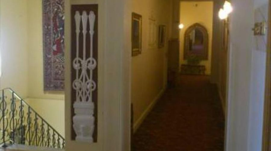 El Salamlek Palace Hotel And Casino-1 of 24 photos