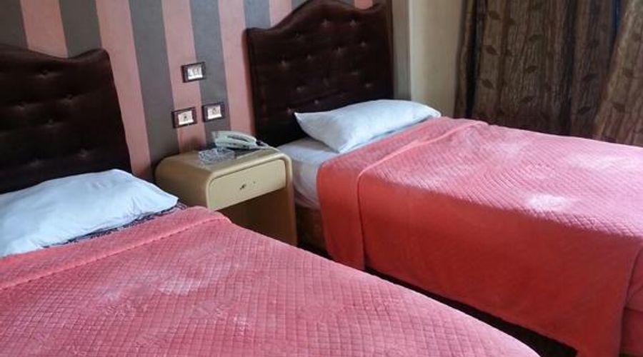 فندق أواسيس هليوبوليس-15 من 21 الصور