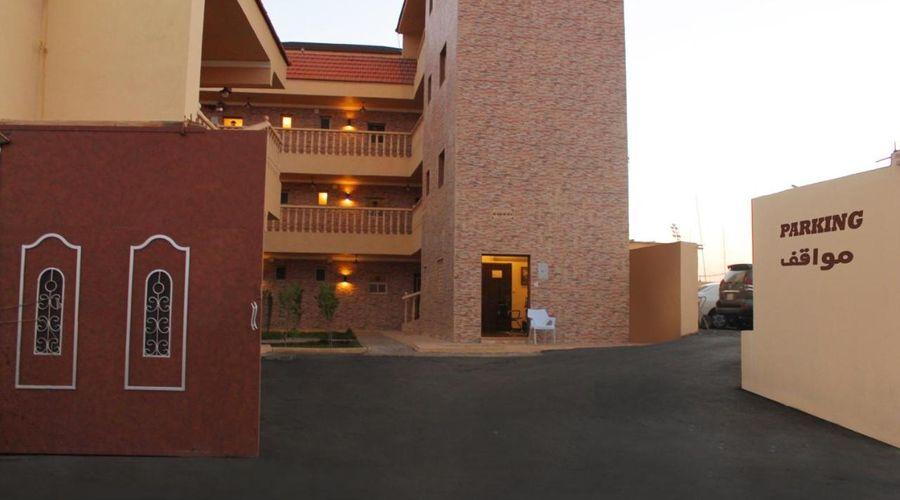 لا كاسا للشقق والأجنحة الفندقية-2 من 19 الصور