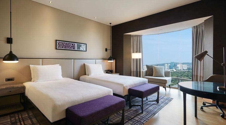 Hilton Kuala Lumpur-4 of 26 photos