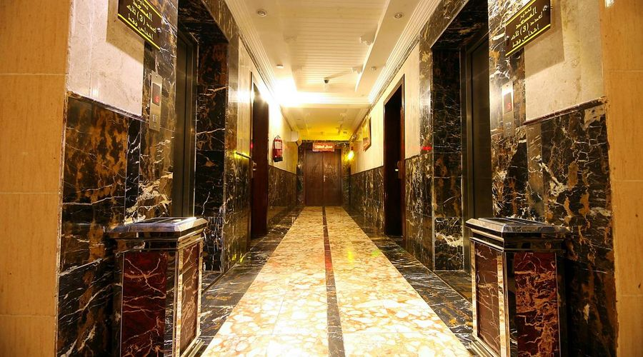 أجنحة السبك الفندقية 2 -19 من 20 الصور