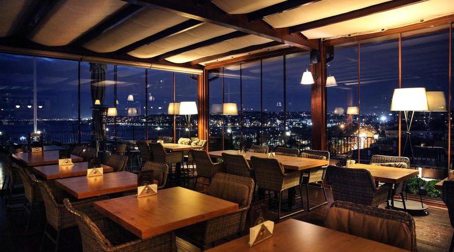 فندق ويندهام جراند اسطنبول كالاميس مارينا-20 من 39 الصور