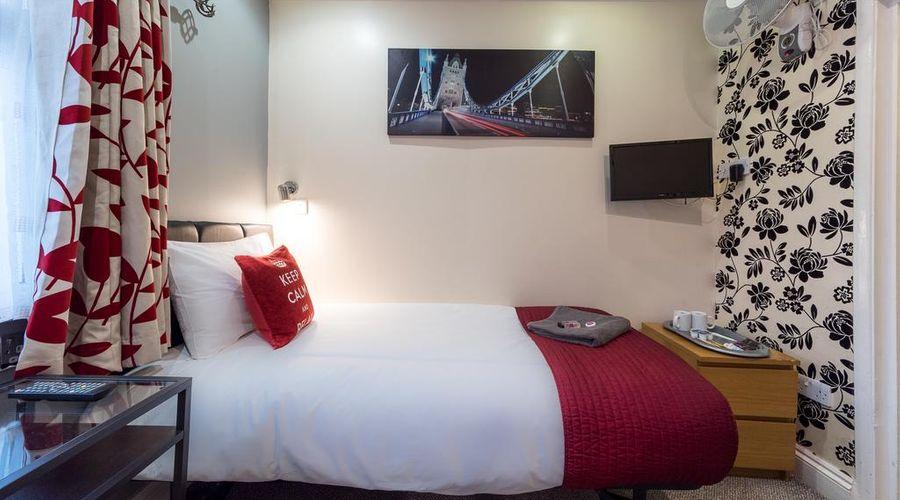 فندق هيلينيك باي سابا-27 من 34 الصور
