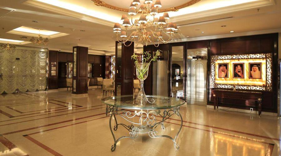 فندق ميركيور خميس مشيط-9 من 33 الصور