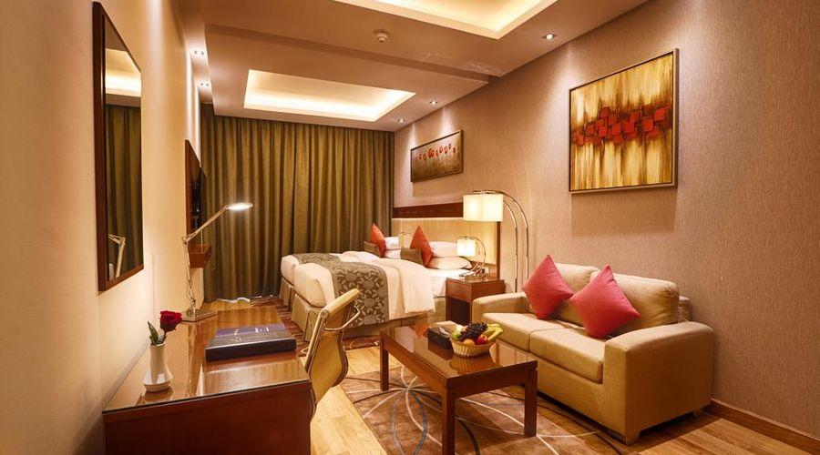 فندق روز بارك البرشاء-9 من 22 الصور