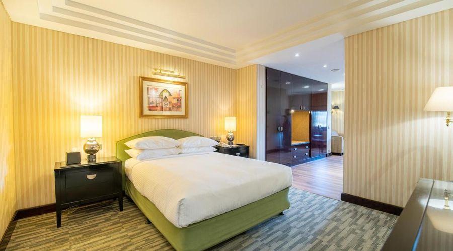 InterContinental Riyadh, an IHG Hotel-8 of 38 photos