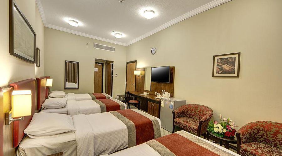Elaf Bakkah Hotel-18 of 30 photos