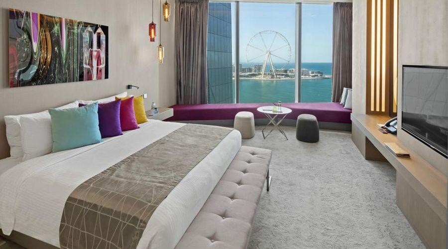 ريكسوس بريميام دبي مساكن شاطئ جميرا-31 من 40 الصور