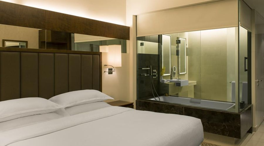 فندق شيراتون مول الإمارات، دبي -10 من 34 الصور