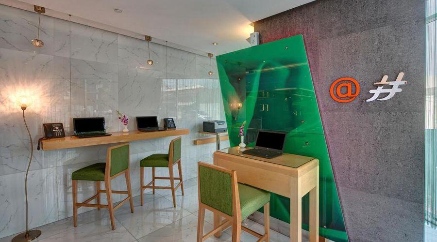 فندق الخوري إكزكتيف، الوصل-14 من 23 الصور