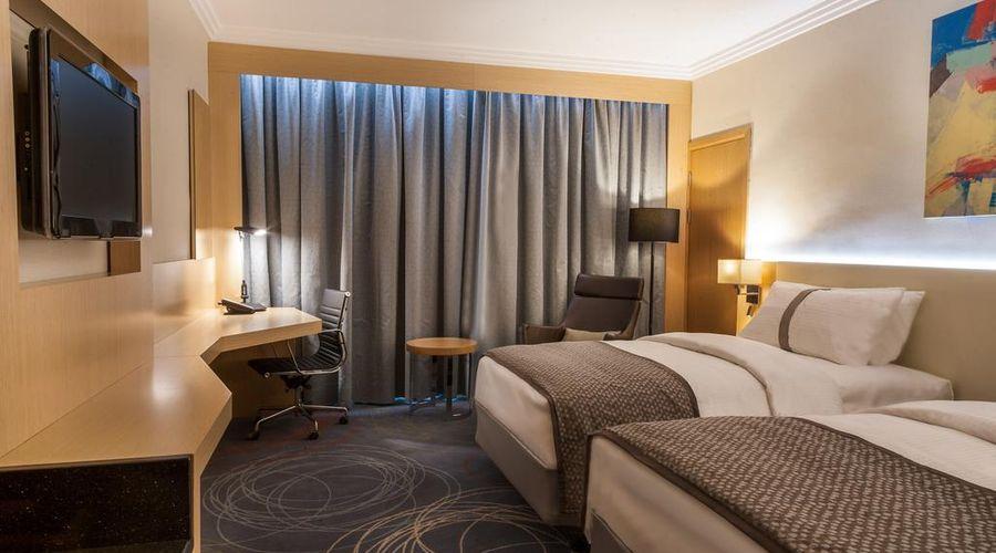 Mövenpick Hotel Amman-2 of 39 photos