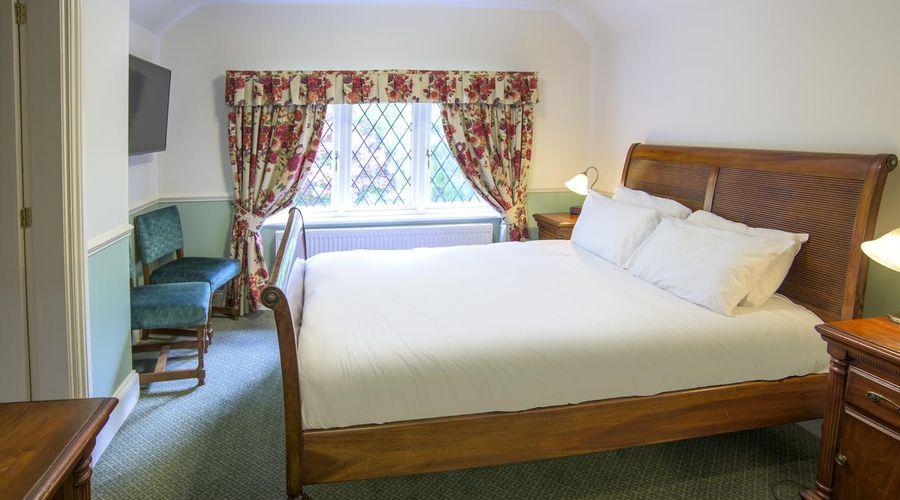 Newby Bridge Hotel-18 of 31 photos