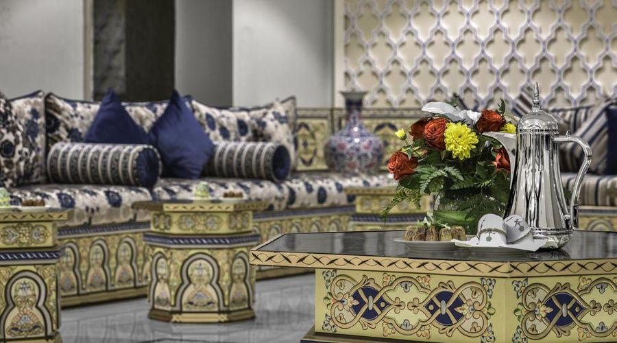 Infinity Hotel Makkah-12 of 36 photos
