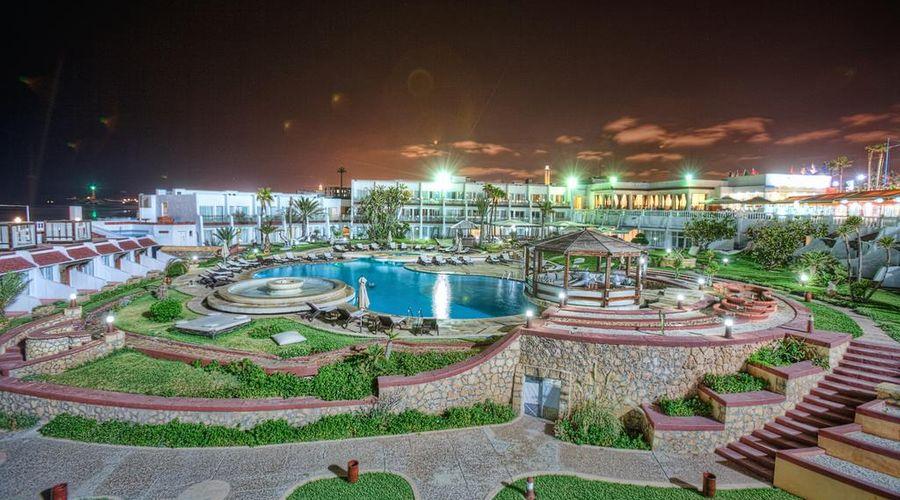 Casablanca Le Lido Thalasso & Spa-1 of 40 photos