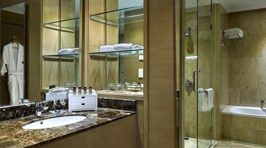 Pullman Kuala Lumpur City Centre Hotel & Residences-29 of 30 photos