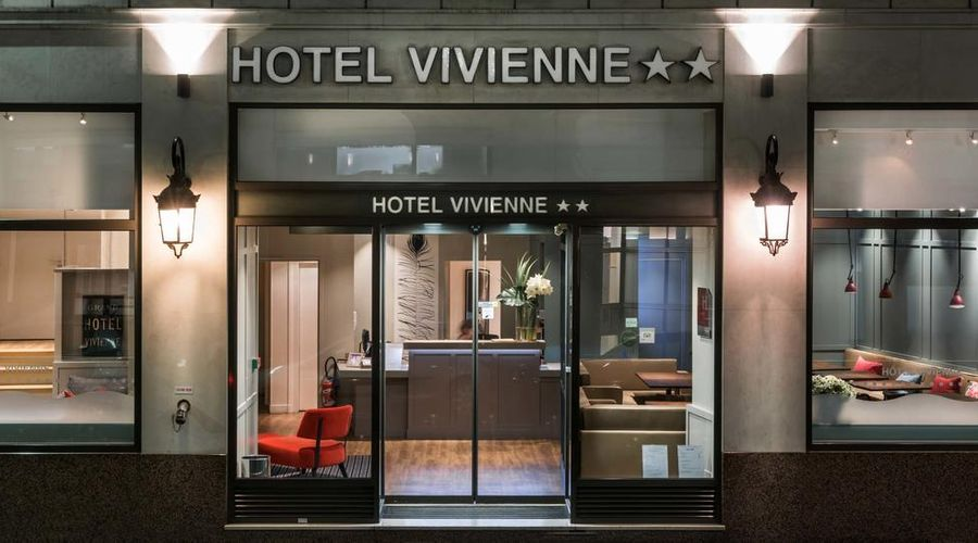 Hotel Vivienne-10 من 20 الصور