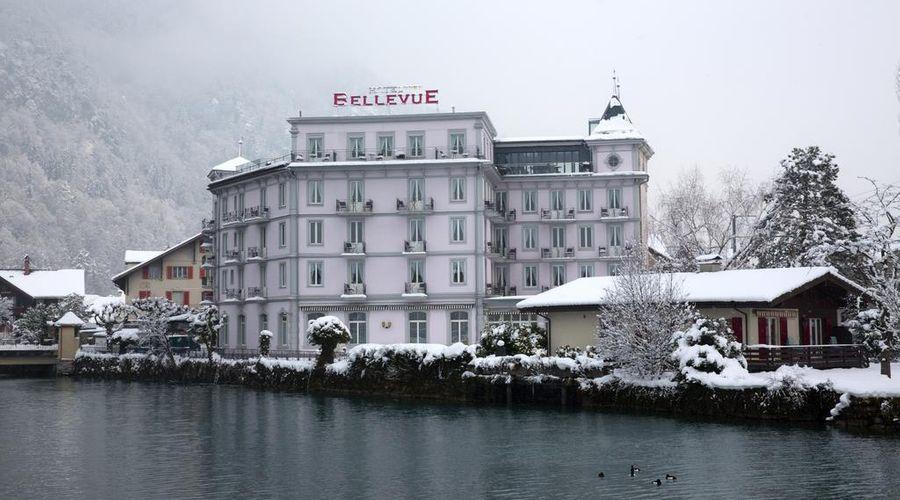 Hotel Bellevue-2 of 25 photos