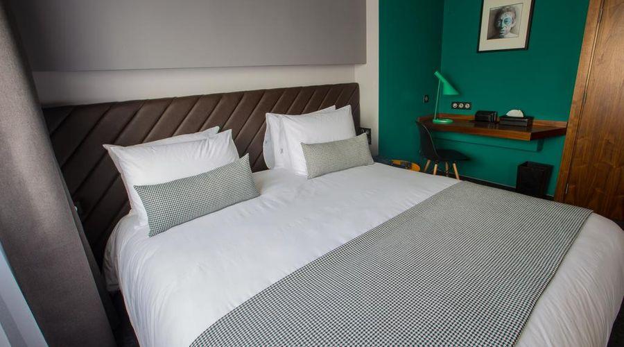 فندق غوتييه-11 من 40 الصور