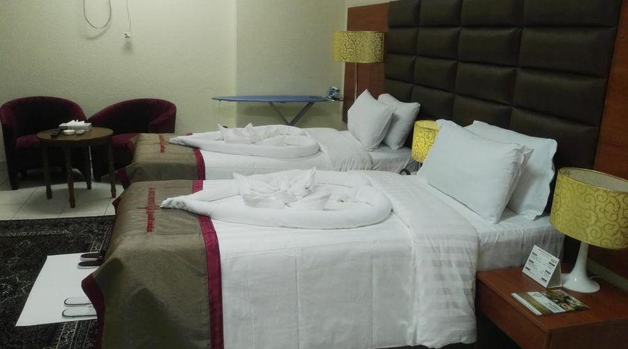 فندق كريستال الأصيل-8 من 41 الصور