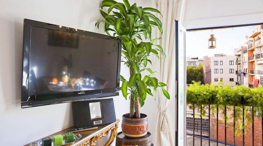 Eixample Comfort Apartment-8 من 30 الصور