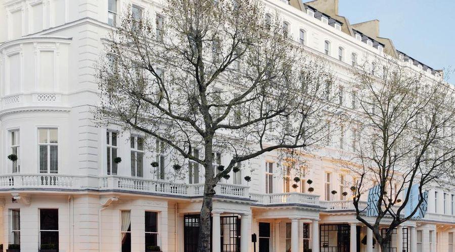 The Kensington Hotel-1 of 30 photos
