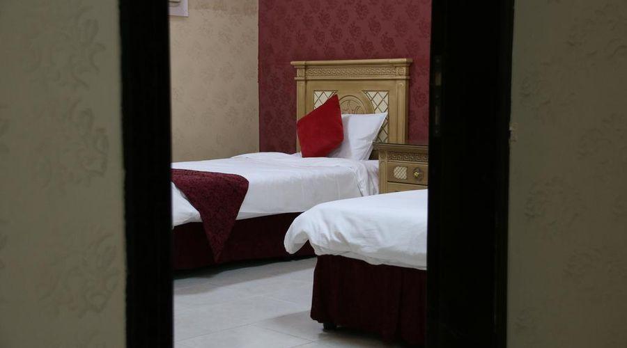 درر داريا للشقق الفندقيه - المغرزات-3 من 20 الصور