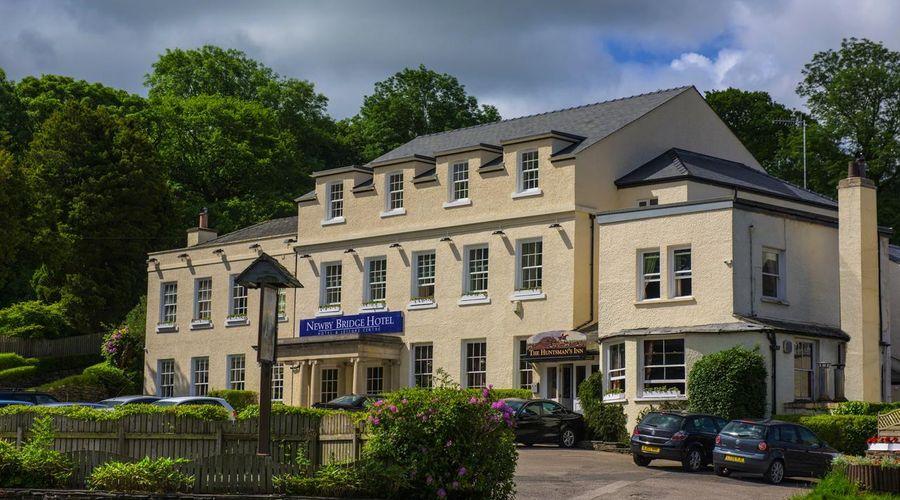Newby Bridge Hotel-1 of 31 photos