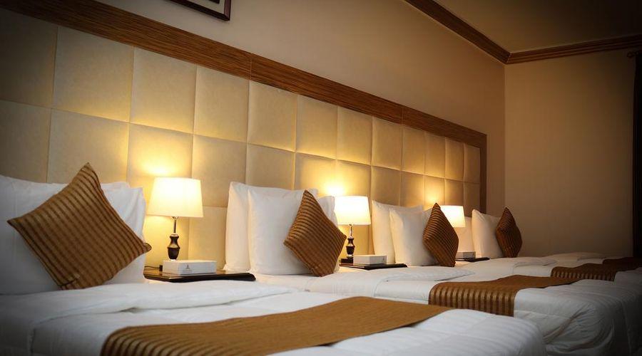 فندق نوازي أجياد-16 من 20 الصور