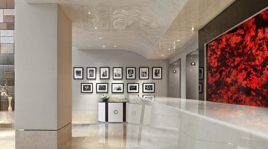 ذا كوين سنترال بارك باي هيلتون كلوب-30 من 35 الصور