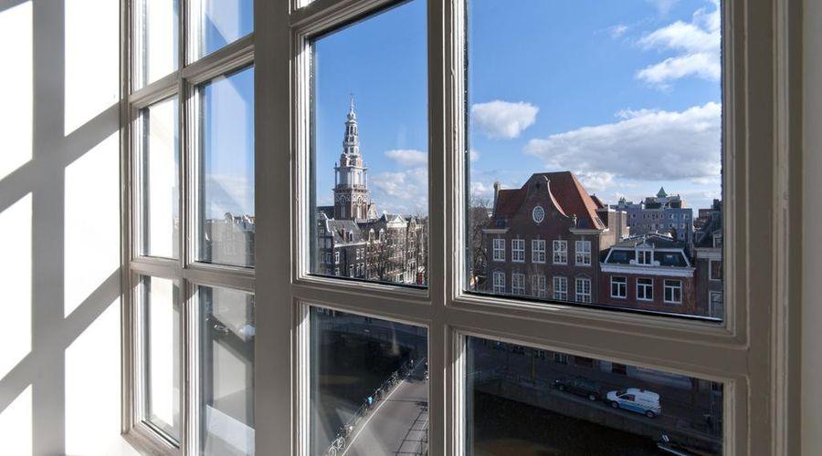 راديسون بلو هوتل، أمستردام-18 من 29 الصور