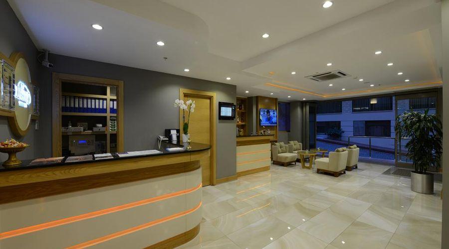 Hotel Olimpiyat-11 of 30 photos