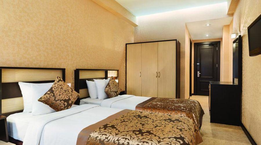 Days Hotel Baku-10 of 30 photos