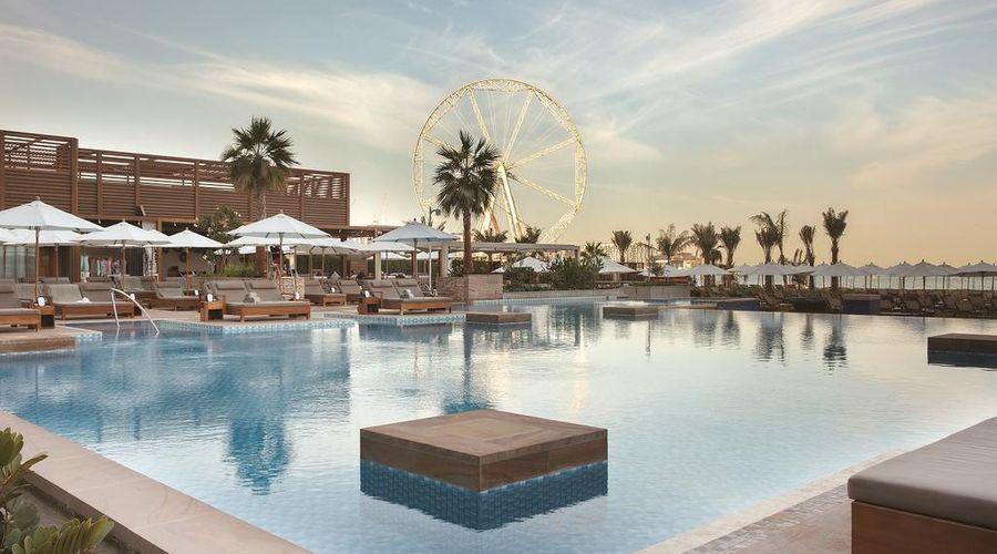 ريكسوس بريميام دبي مساكن شاطئ جميرا-27 من 40 الصور