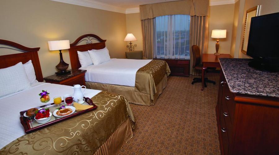 Rosen Centre Hotel Orlando Convention Center-3 of 31 photos