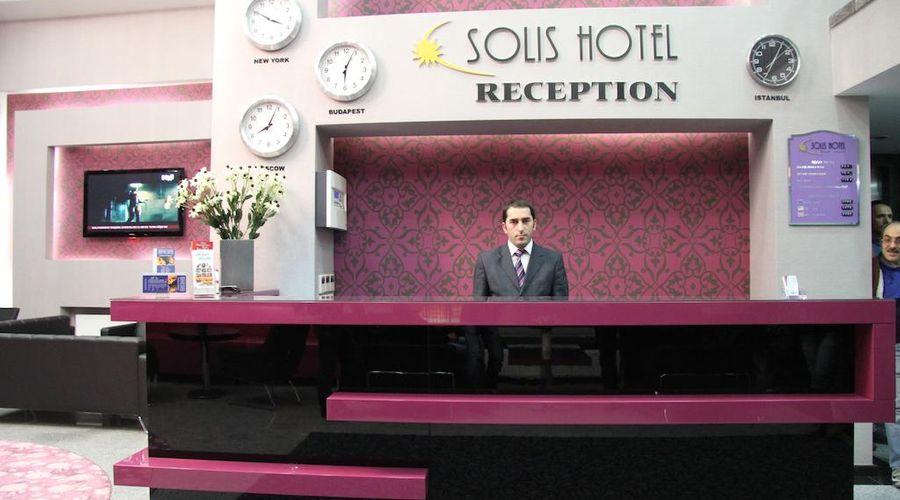 فندق سوليس-13 من 19 الصور