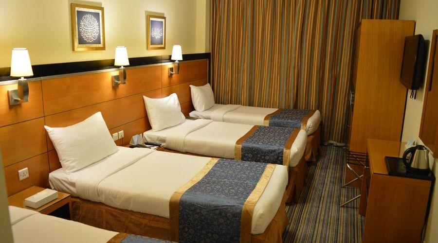 فندق الإيمان طيبة-9 من 25 الصور