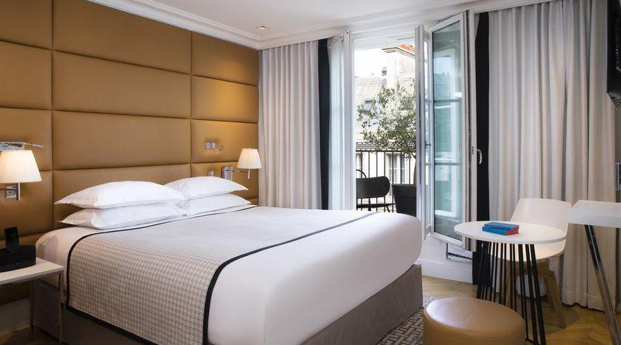 Hotel R de Paris-7 of 27 photos