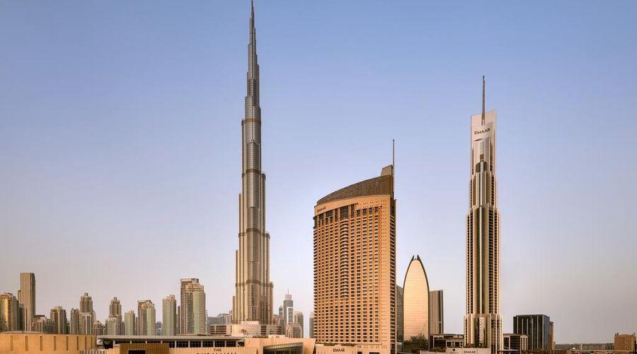 العنوان دبي مول-5 من 36 الصور