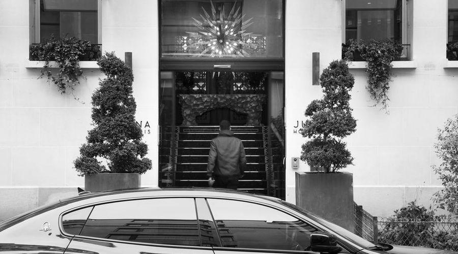 فندق جوليانا باريس-22 من 30 الصور