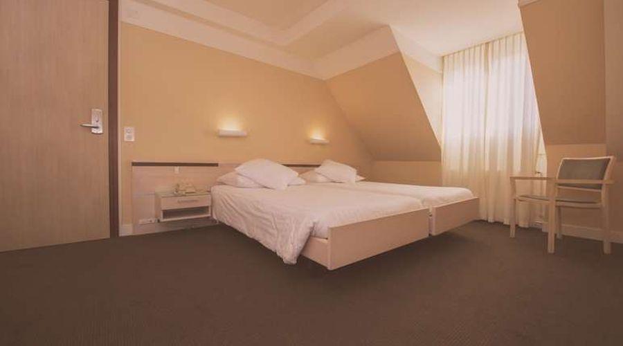 Hotel Bernina Geneva-12 of 24 photos
