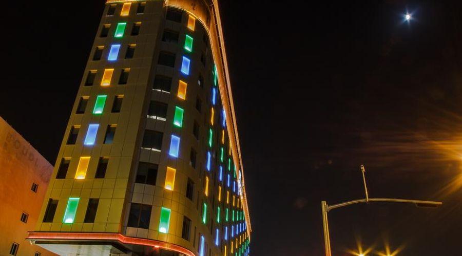 فندق ألوفت الرياض-5 من 23 الصور